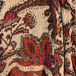 Anthropologie Sweaters - Anthropologie Moth cardigan